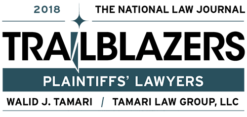 Trailblazers Plaintiffs' Lawyers