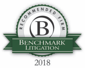 Benchmark Litigator